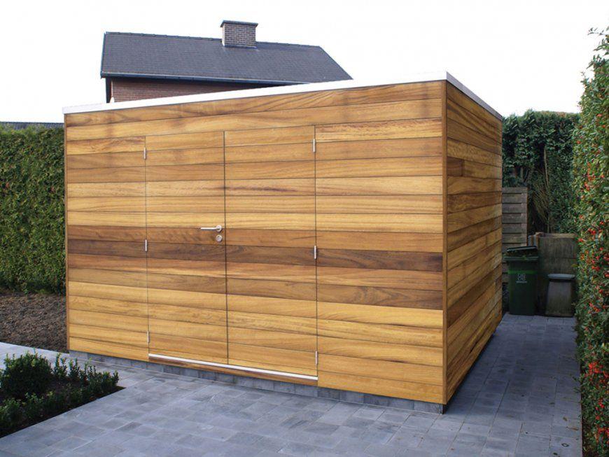 Beautiful Moderne Gartenhäuser Aus Holz Contemporary von Moderne Gartenhäuser Aus Holz Bild