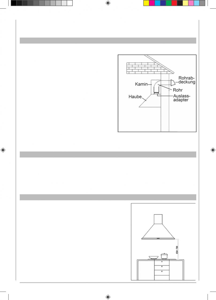 Bedienungsanleitung Amica Kh 17184 E (Seite 7 Von 12) (Deutsch) von Amica Kh 17184 E Bild