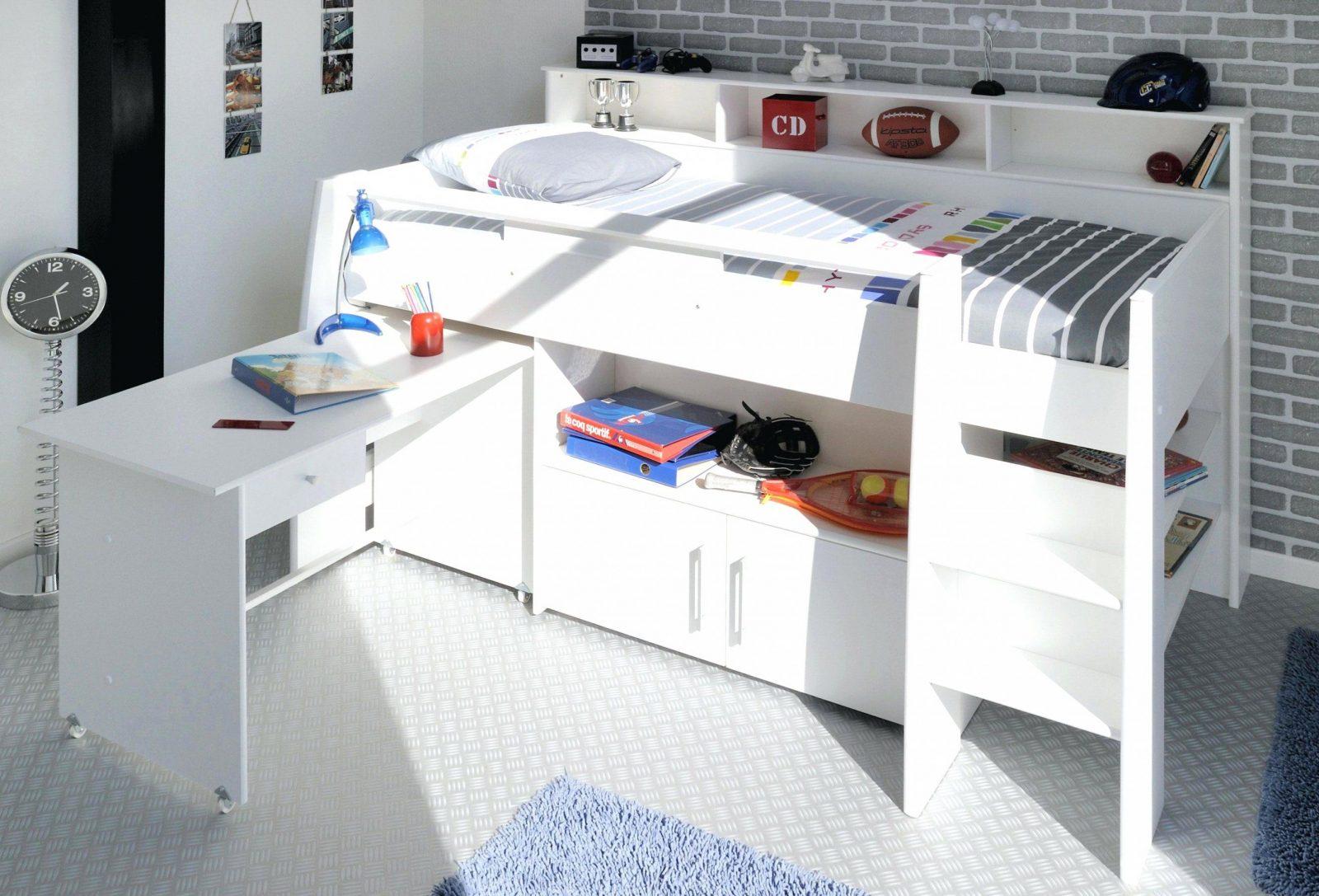Beeindruckende Ideen Bett Schrank Schreibtisch Kombination Und von Bett Schrank Schreibtisch Kombination Bild