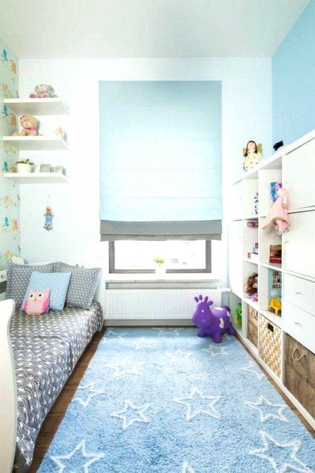 Beeindruckende Ideen Kleines Kinderzimmer Fuer Zwei Einrichten Von