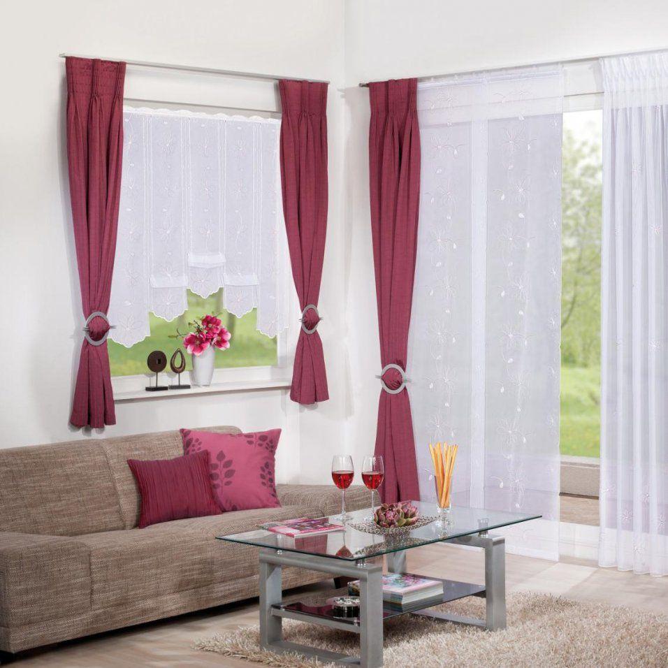 Beeindruckende Ideen Kurze Gardinen Wohnzimmer  Douglasarthurbrown von Kurze Gardinen Wohnzimmer Photo
