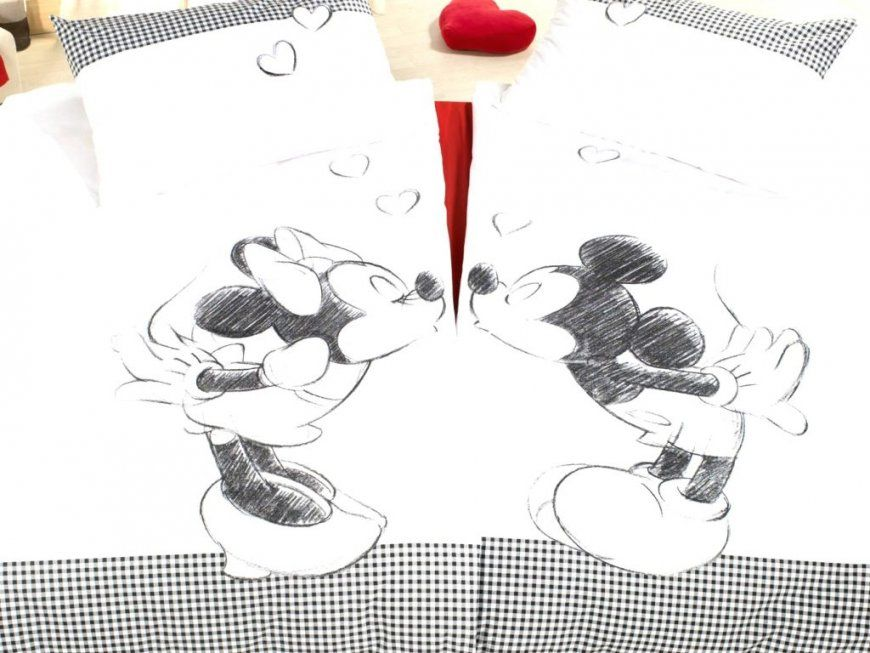 Beeindruckende Ideen Mickey Mouse Bettwäsche Und Elegante Con Shaun von Mickey Mouse Bettwäsche Bild