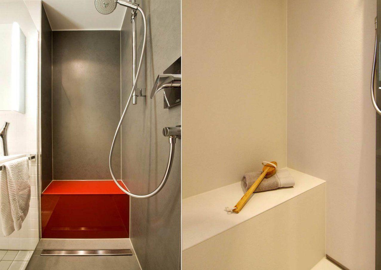 Bildergebnis Für Walk In Dusche Podest Duschabtrennung