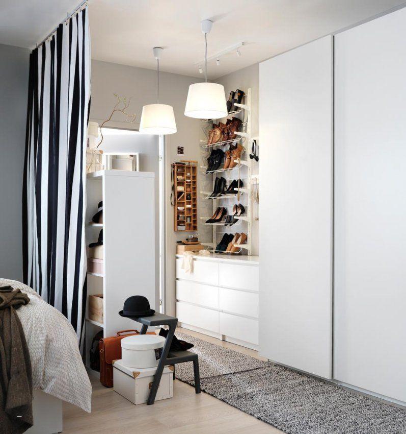 Begehbarer Kleiderschrank Im Schlafzimmer Integrieren Genial von Begehbarer Kleiderschrank Kleines Schlafzimmer Photo