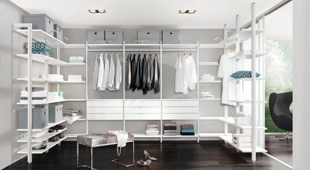 Begehbarer Kleiderschrank  Online Planen & Kaufen  Regalraum von Begehbarer Kleiderschrank System Günstig Photo