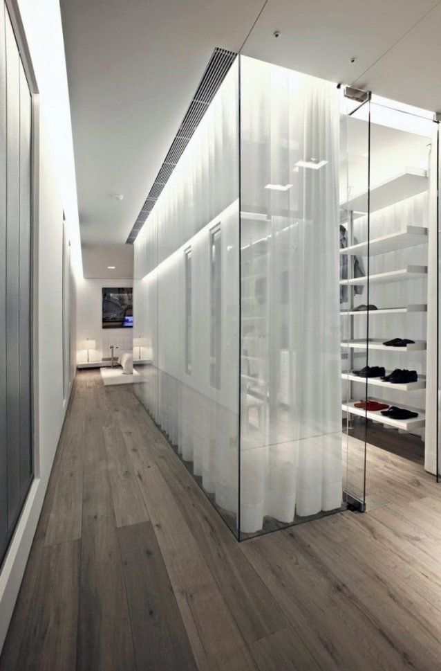 Begehbarer Kleiderschrank Selber Bauen  Tipps Und Ideen von Vorhang Kleiderschrank Selber Bauen Photo