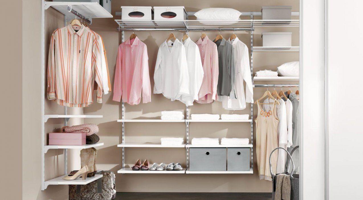 Begehbarer Kleiderschrank System Günstig  Minimalistisches Haus von Begehbarer Kleiderschrank System Günstig Photo