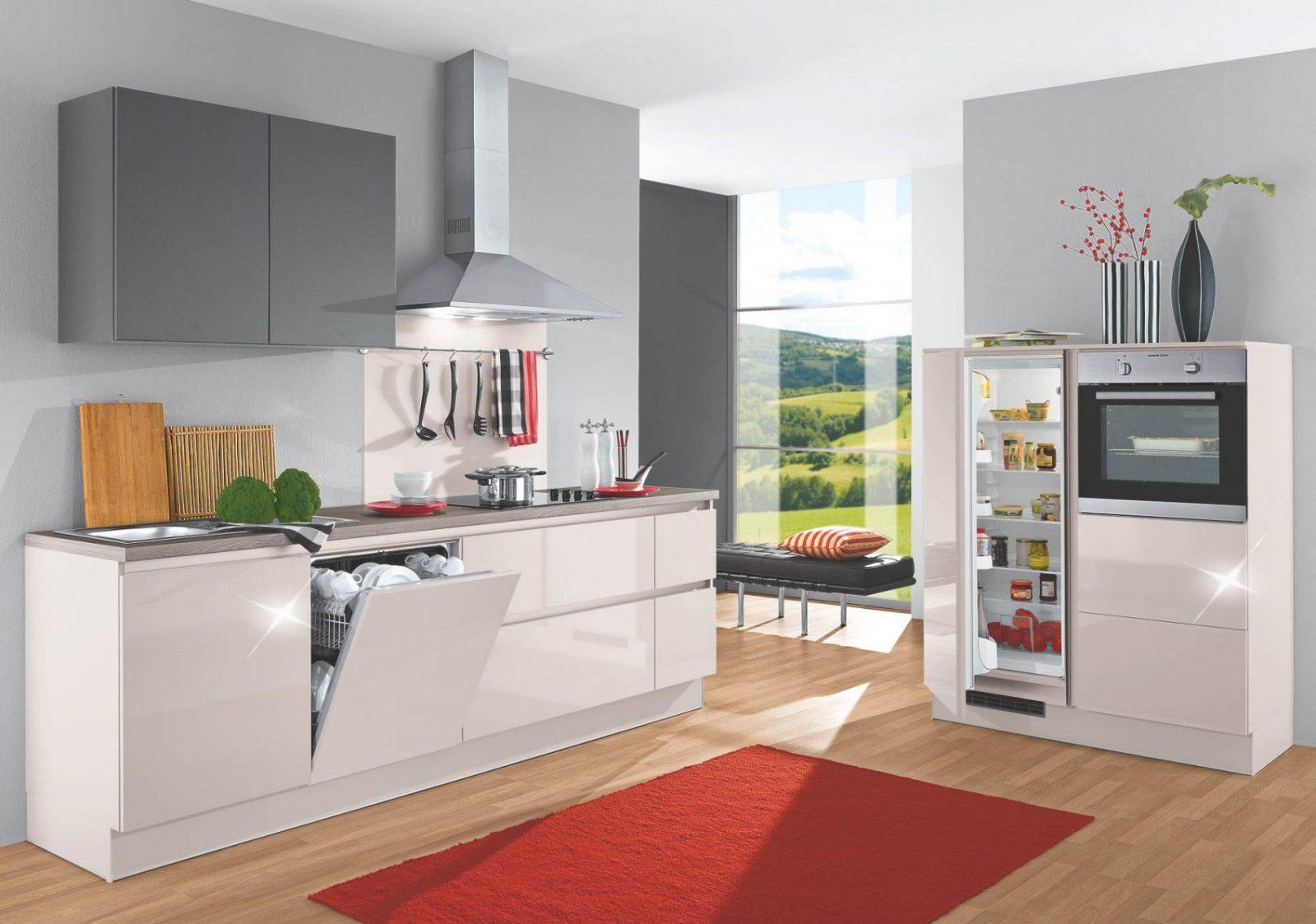 Beige Küche Günstig Kaufen  Beige Küchen Börse  030 609848088 von Küche L Form Günstig Kaufen Bild