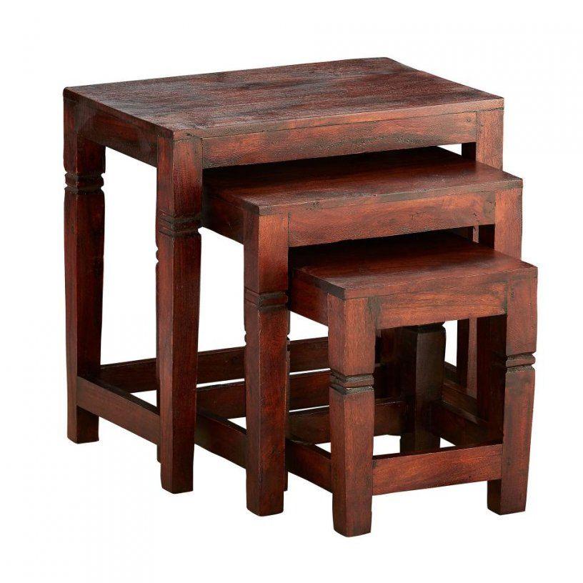 Beistelltisch & Kleine Tische In Antik Kolonialstil Preiswert Kaufen von Kolonialstil Möbel Dänisches Bettenlager Bild