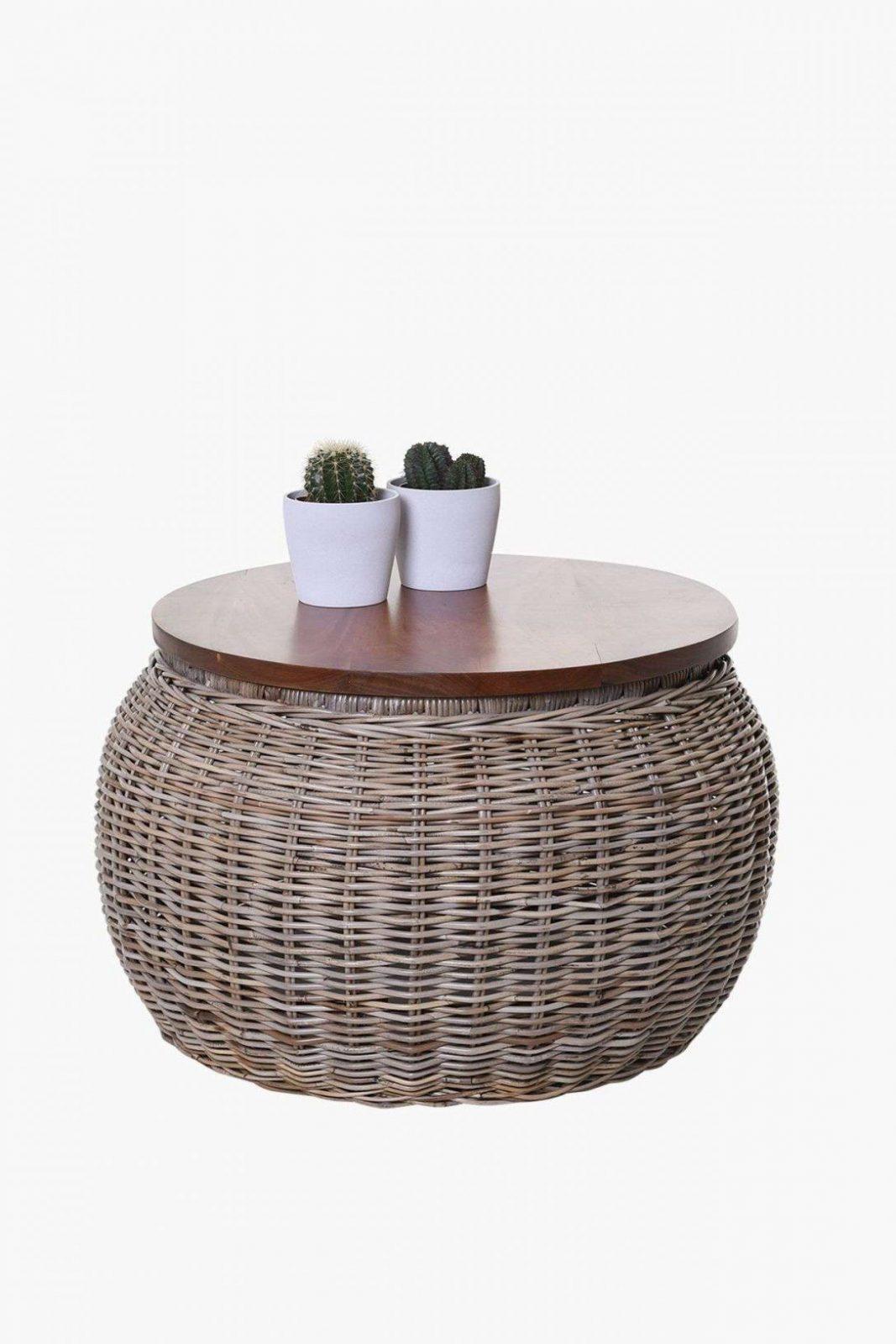 couchtisch rattan rund haus design ideen. Black Bedroom Furniture Sets. Home Design Ideas