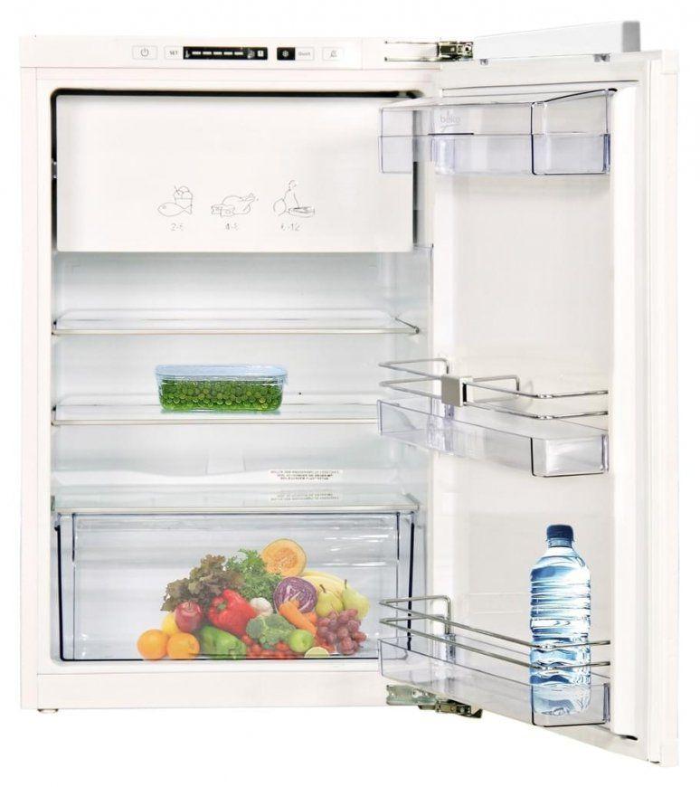 Beko Bts 114200 Einbaukühlschrank Mit Gefrierfach  Real von Real Kühlschrank Mit Gefrierfach Bild