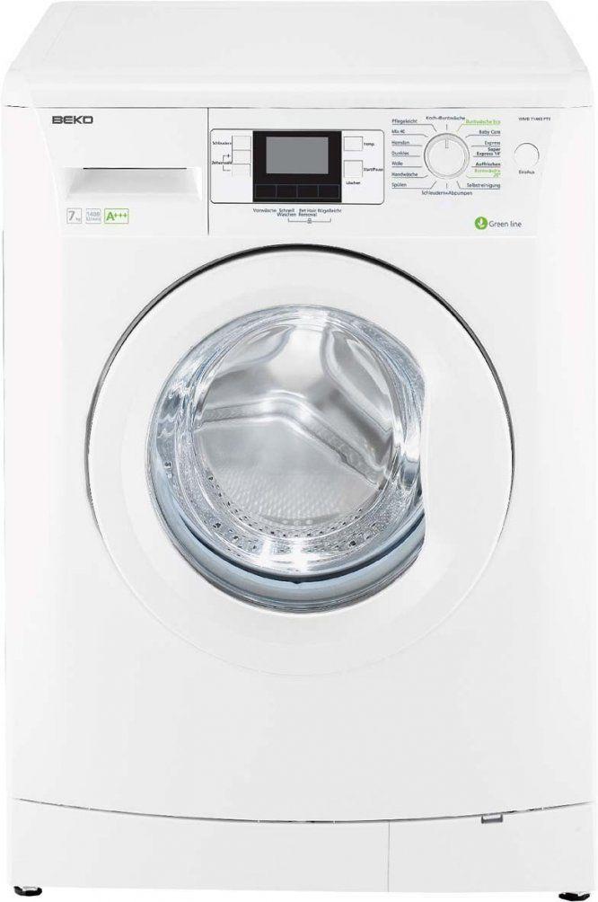 Beko Wmb 71443 Pte Waschmaschine Test (122016) von Beko Wmb 71443 Pte Stiftung Warentest Photo