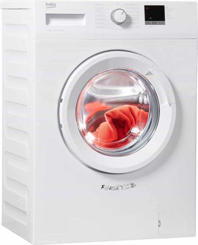 Beko Wml 16106 N Waschmaschine Im Test 2018 von Beko Wml 51431 E Test Bild