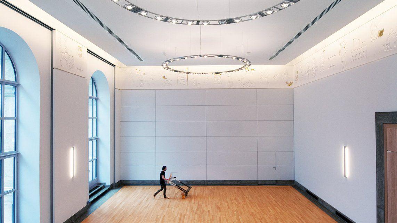 Beleuchtung Archive  Xmobil von Licht Im Raum Ocular Bild