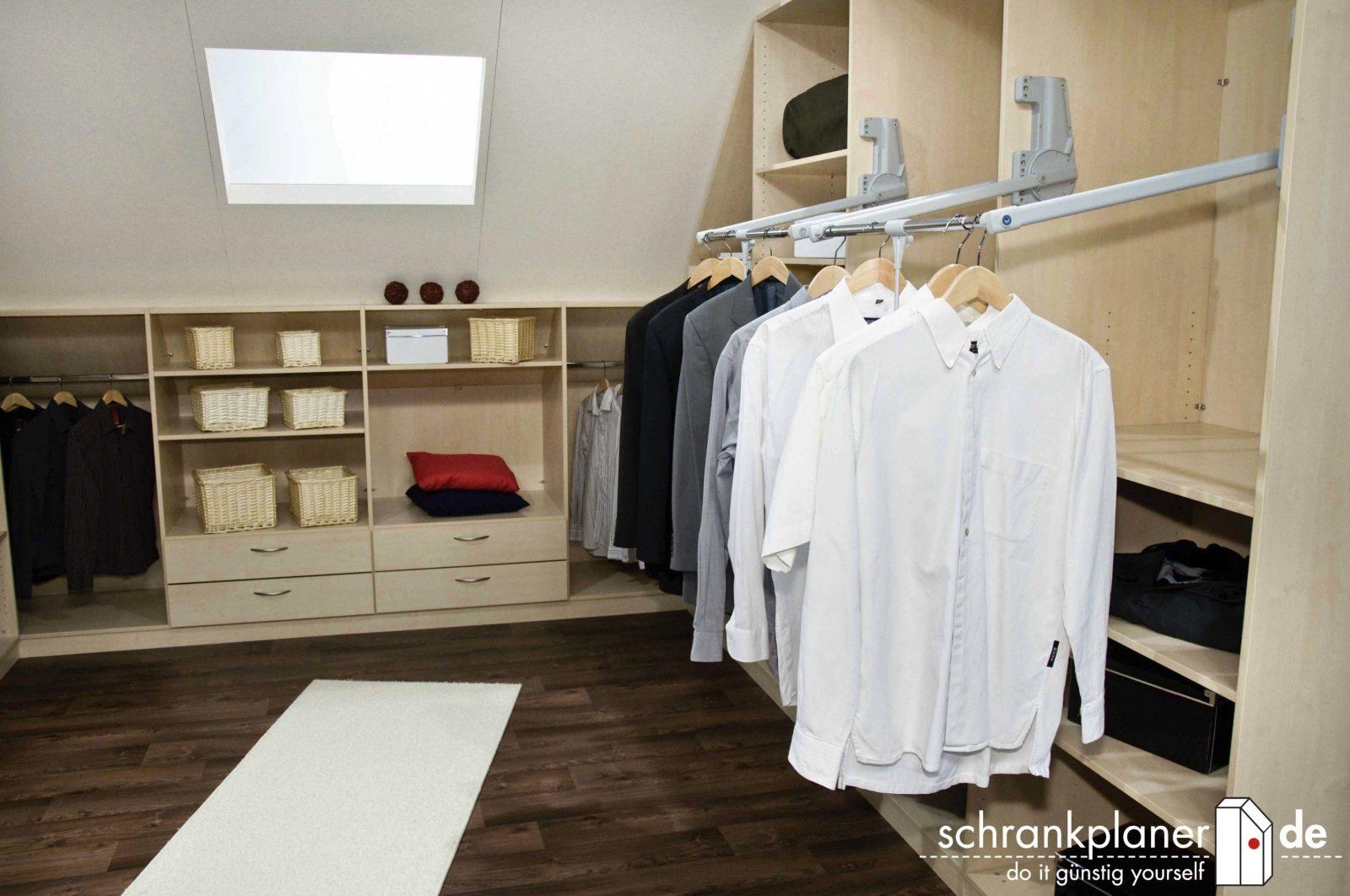 Beliebt Schön Begehbarer Kleiderschrank Selber Bauen Anleitung von Begehbarer Kleiderschrank Selber Bauen Anleitung Bild