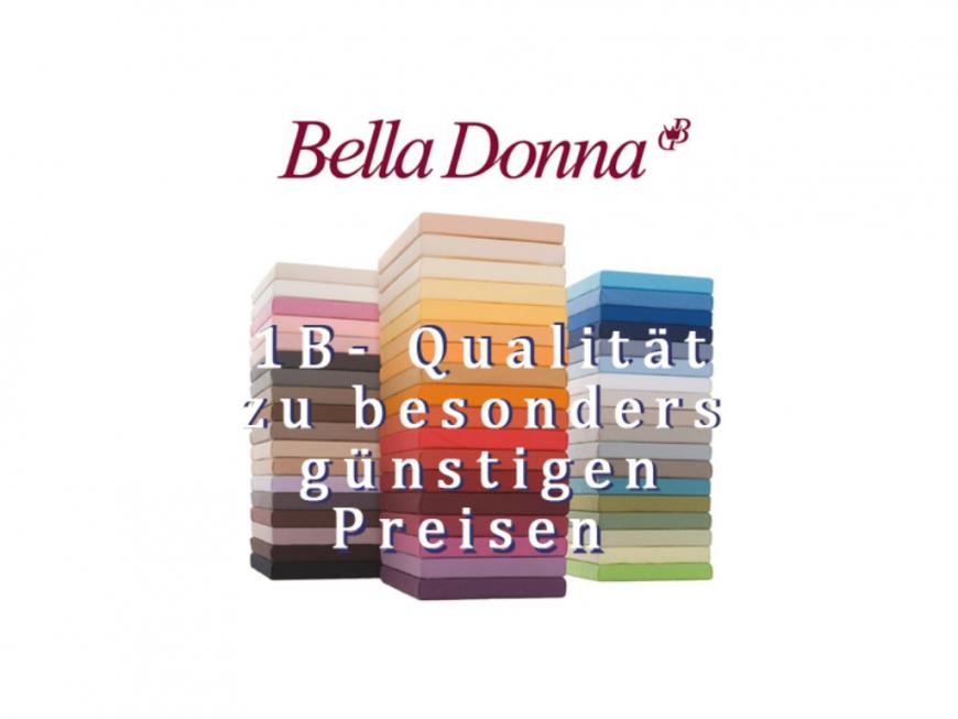 Bella Donna Spannbettlaken In 1B Qualität Günstig Kaufen von Bella Donna Bettlaken Werksverkauf Bild