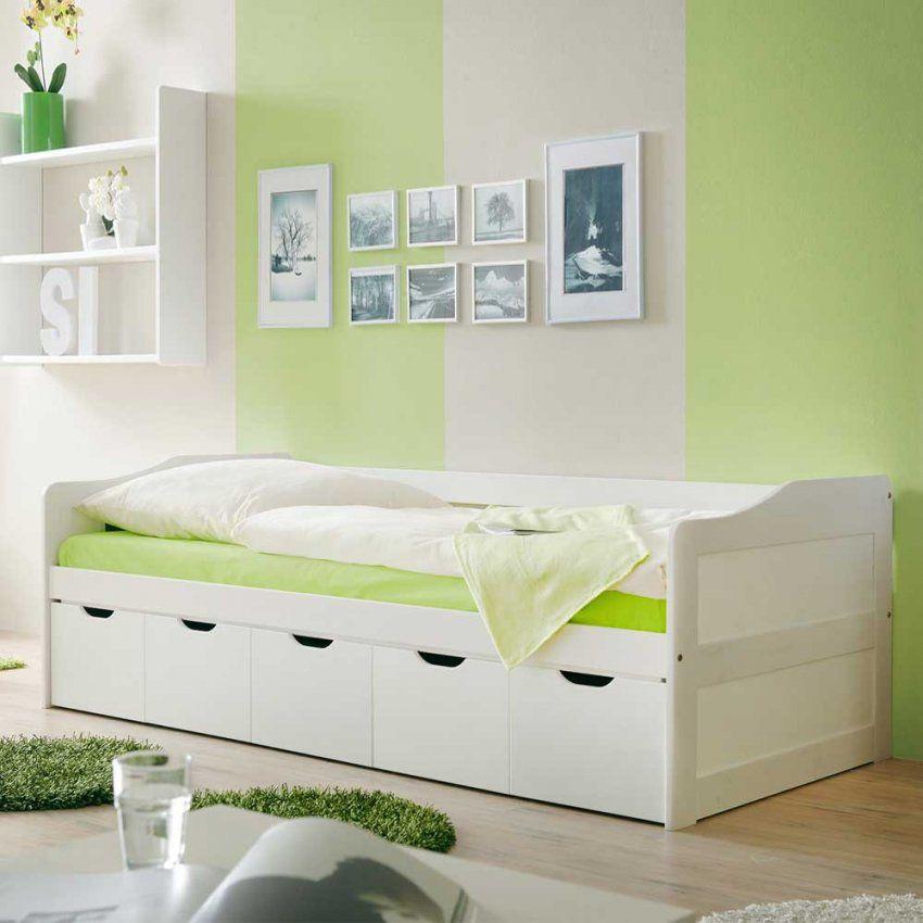 Bemerkenswerte Ideen Kinderbett Mit Schubladen Und Brillant von Kinderbett Weiss Mit Schublade Photo