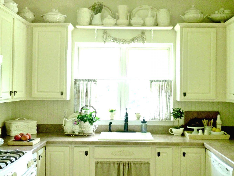 Bemerkenswerte Inspiration Gardinen Küche Modern Und Schöne von Küchenfenster Gardinen Ideen Photo