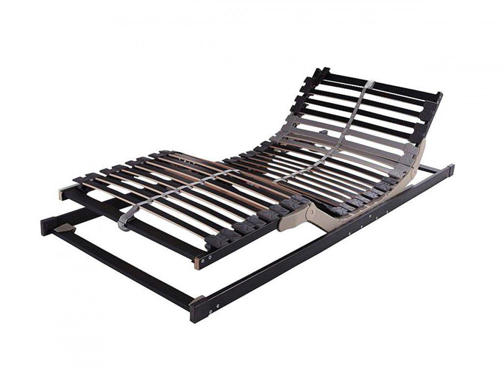 Benninger Plano 28 Flachmotorrahmen Kaufen  Bettenriese von Lattenrost 140 X 190 Bild
