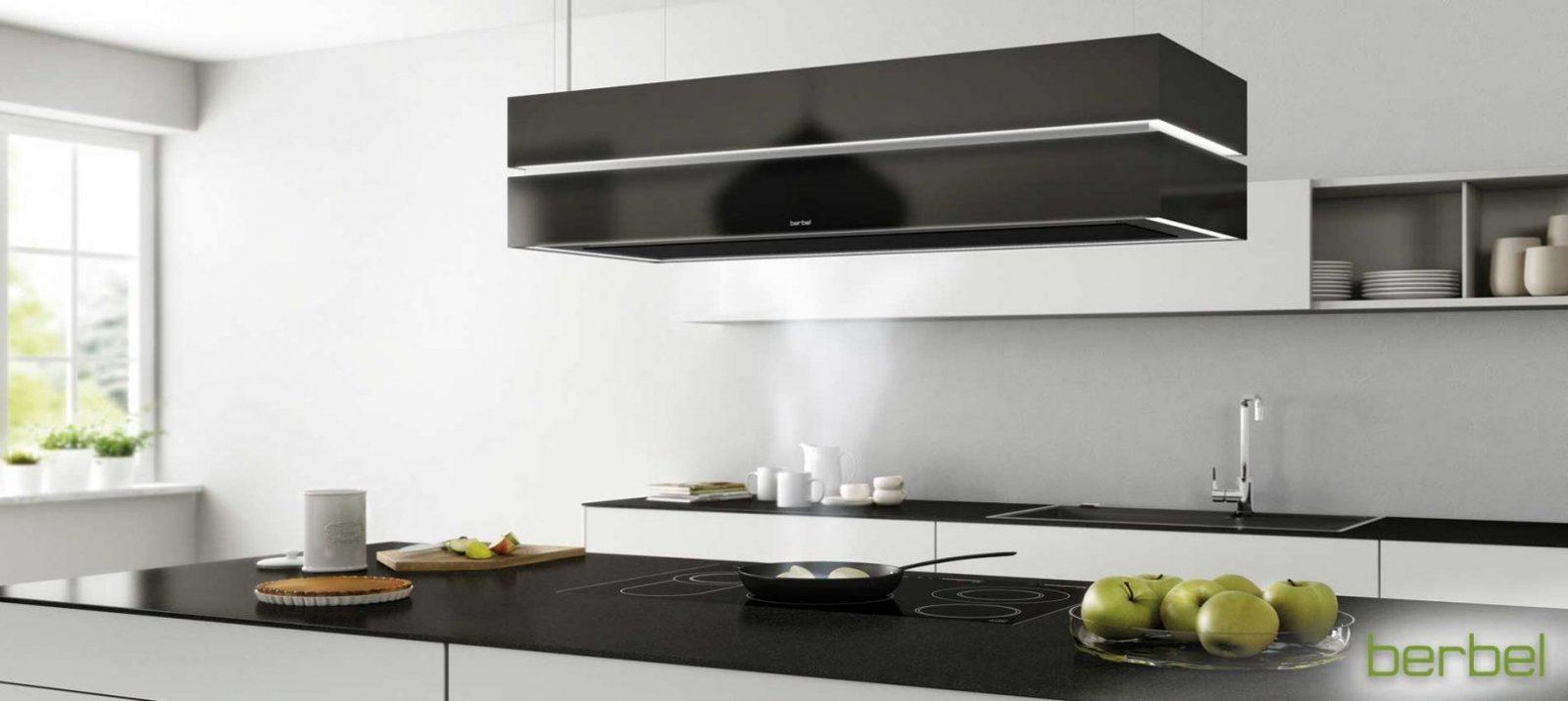 Berbel Dunstabzugsysteme In Pockau  Möbel U Küchen Schmutzler von Welche Dunstabzugshaube Ist Zu Empfehlen Photo