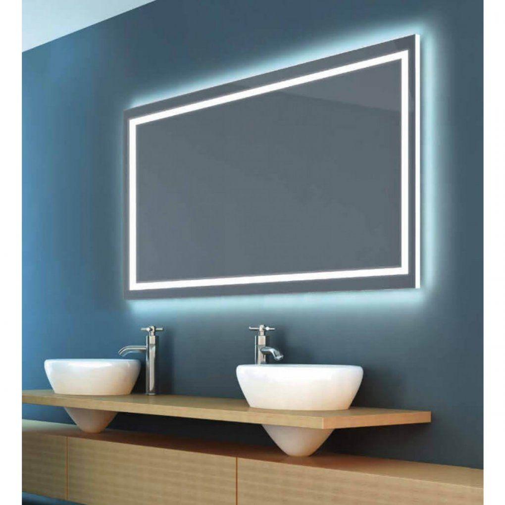 Bescheiden Badspiegel Mit Beleuchtung 120 X 80 Fenster Neugestaltung von Led Badspiegel Nach Maß Photo