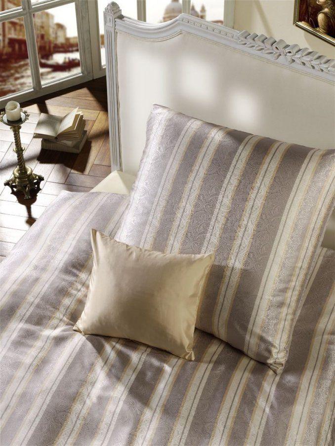 Besonderheiten Von Damastbettwäsche von Damast Bettwäsche Eigenschaften Photo