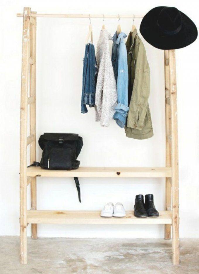 Best Garderobenständer Selber Bauen Pictures  Kosherelsalvador von Garderobenständer Holz Selber Bauen Photo
