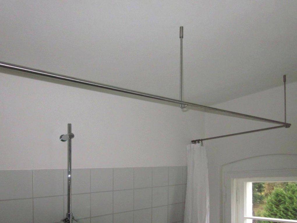 Best Stange Fur Badewannenvorhang Fa Duschvorhang Badewanne Ao Image von Duschvorhangstange Badewanne U Form Bild