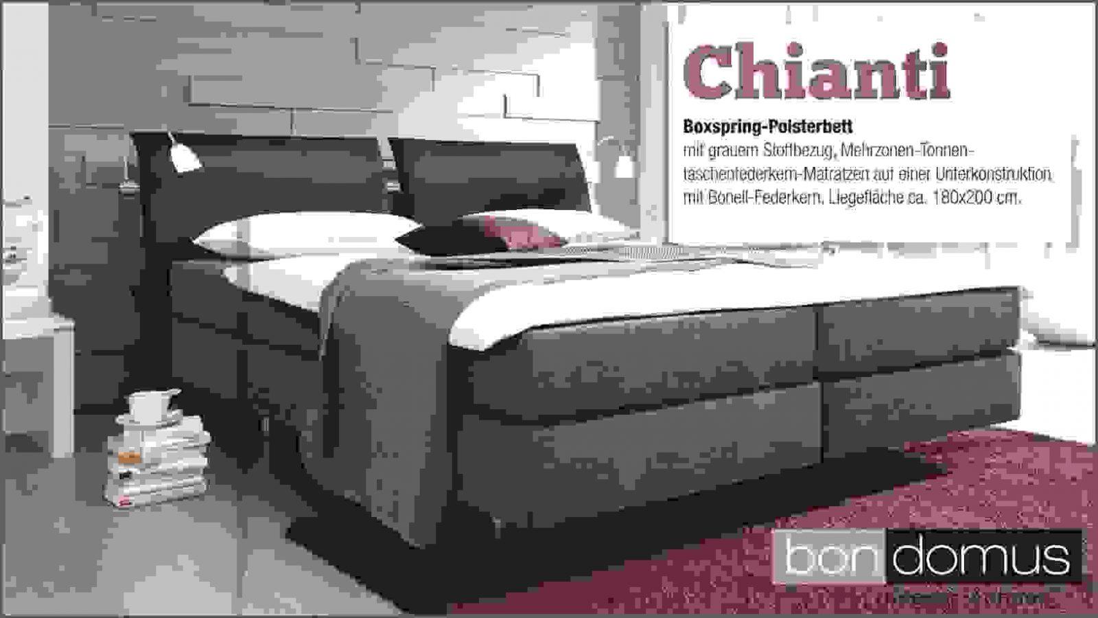 Beste 40 Bodyflex Boxspringbett Test Schema  Die Idee Eines Bettes von Bodyflex Boxspringbett Test Bild