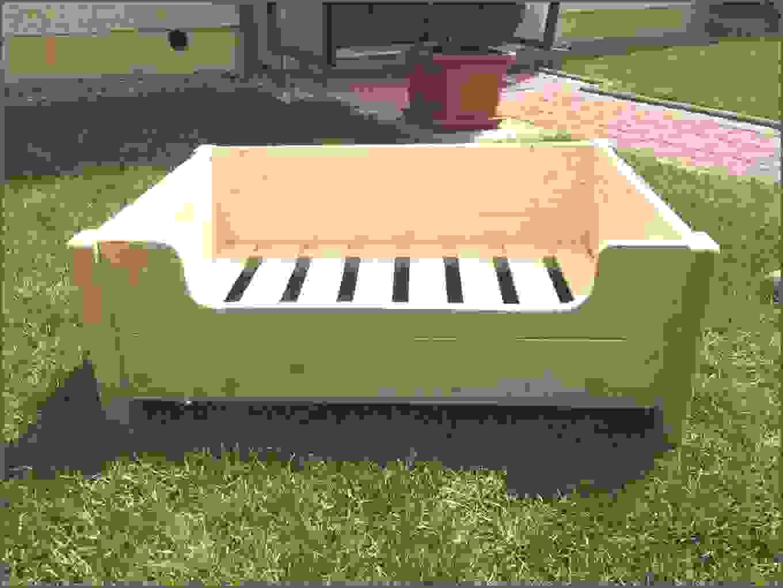 Beste 40 Hundebett Selber Bauen Designideen  Die Idee Eines Bettes von Hundebett Holz Selber Bauen Photo