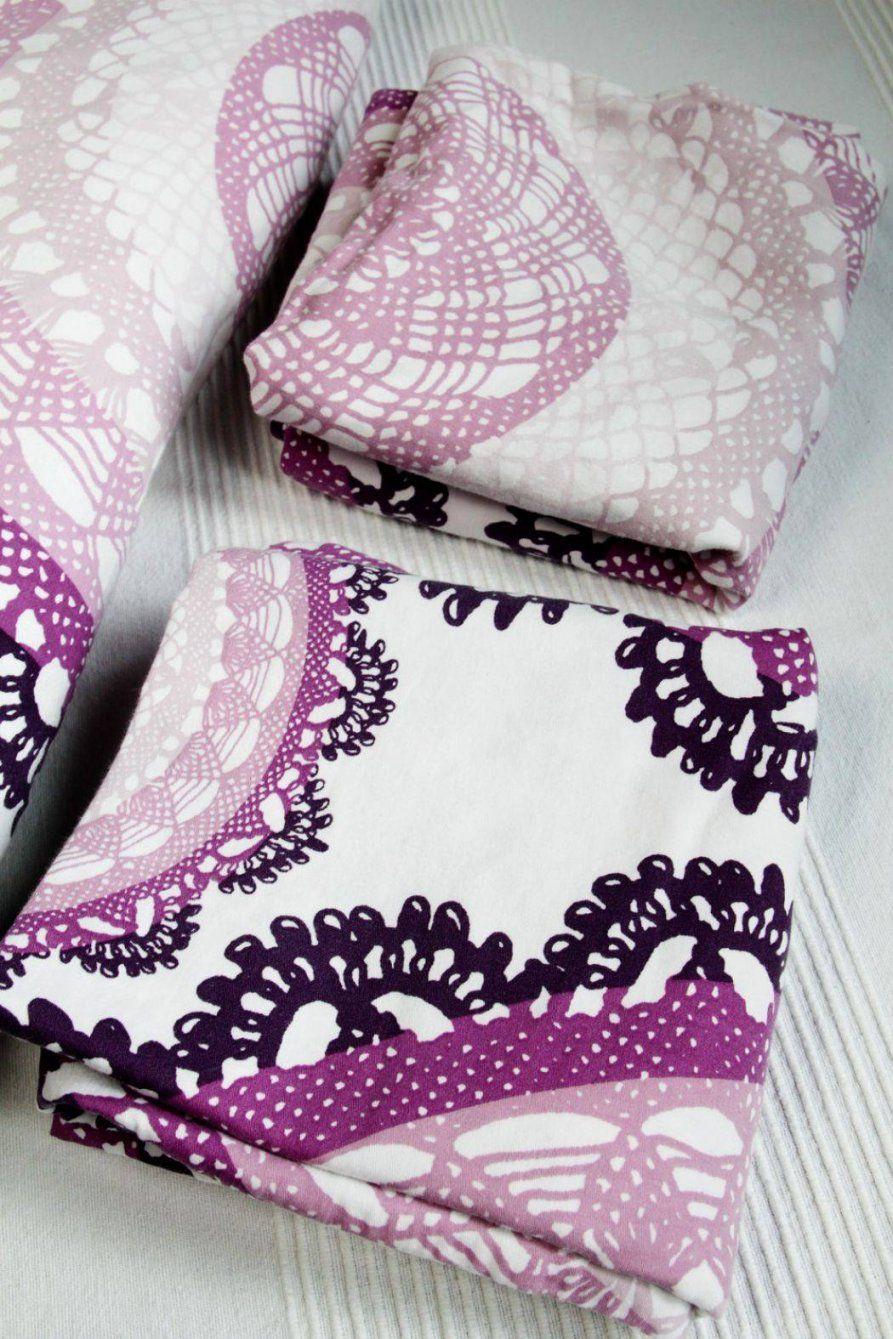 Beste Bettwäsche Weiß Ikea Galerie  Wohnzimmer Dekoration Ideen von Ikea Bettwäsche Lila Photo