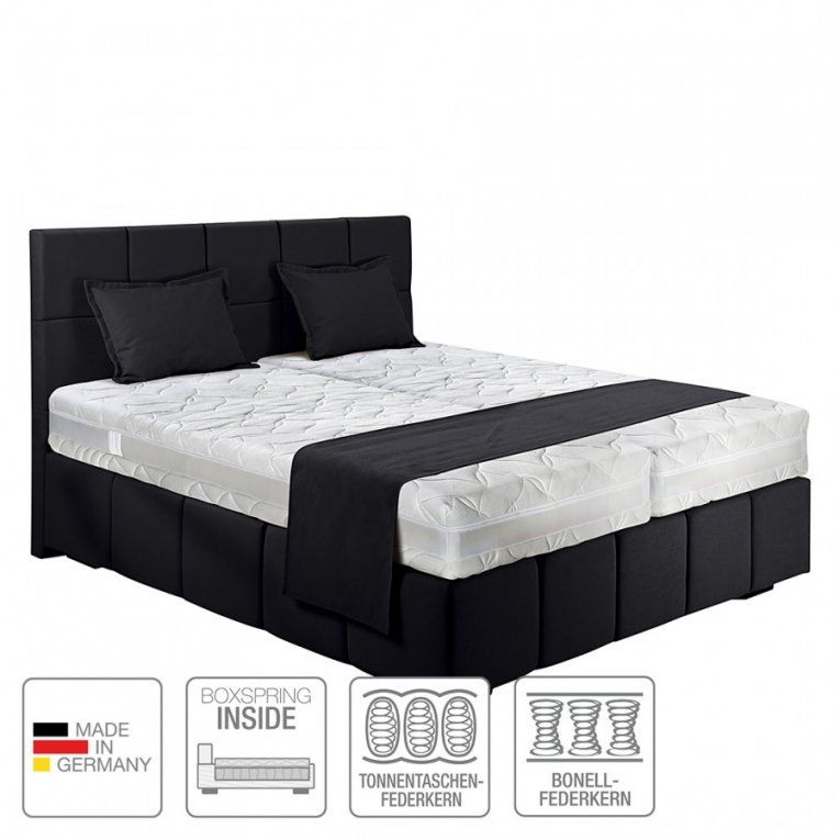 Beste Boxspring 2016 Fresh Boxspringbetten Test 15 Top von Ruf Betten Boxspring Test Bild