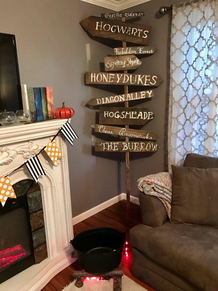 Beste Diy Harry Potter Room Decor Für Harry Potter Deko  Deko Ideen von Harry Potter Deko Ideen Bild