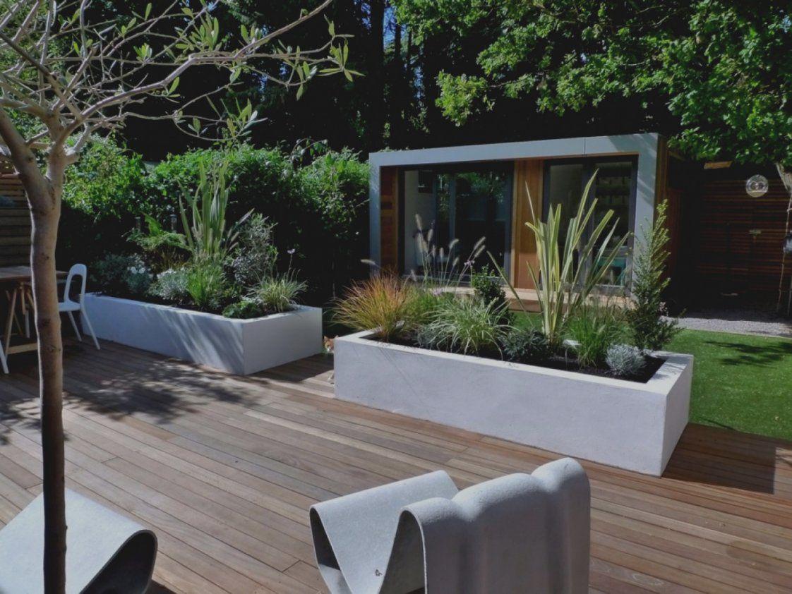 Beste Garten Mit Terrasse Gestalten Kleiner Schön Kleine  Xenshoes von Kleine Terrasse Gestalten Ideen Bild