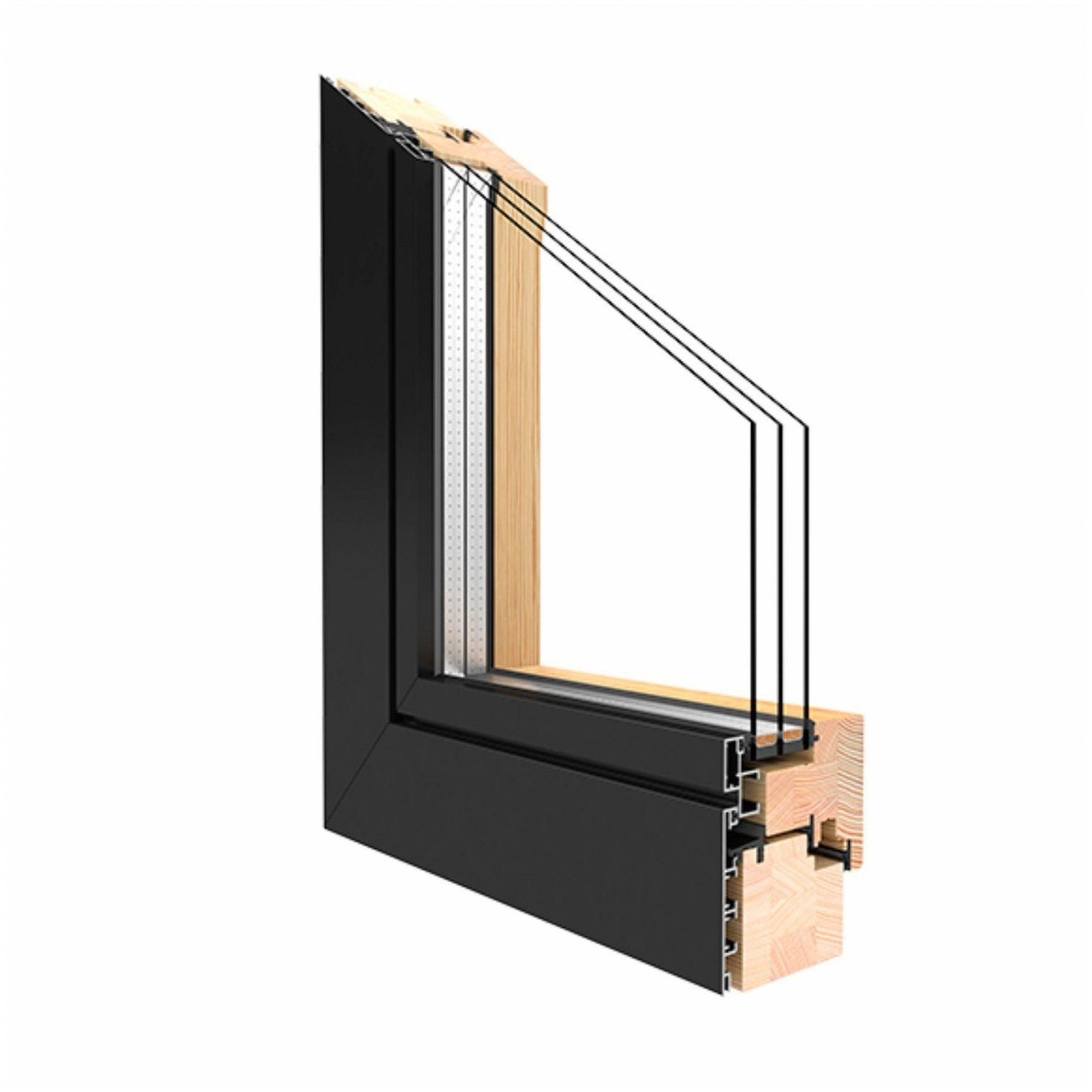 Beste Holz Aluminium Fenster Sammlung Von Fenster Accessoires 91632 von Alu Fenster Vor Und Nachteile Bild