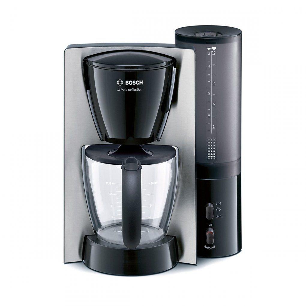 Beste Kaffeemaschine Mit Abnehmbarem Wassertank von Braun Kaffeemaschine Mit Thermoskanne Bild