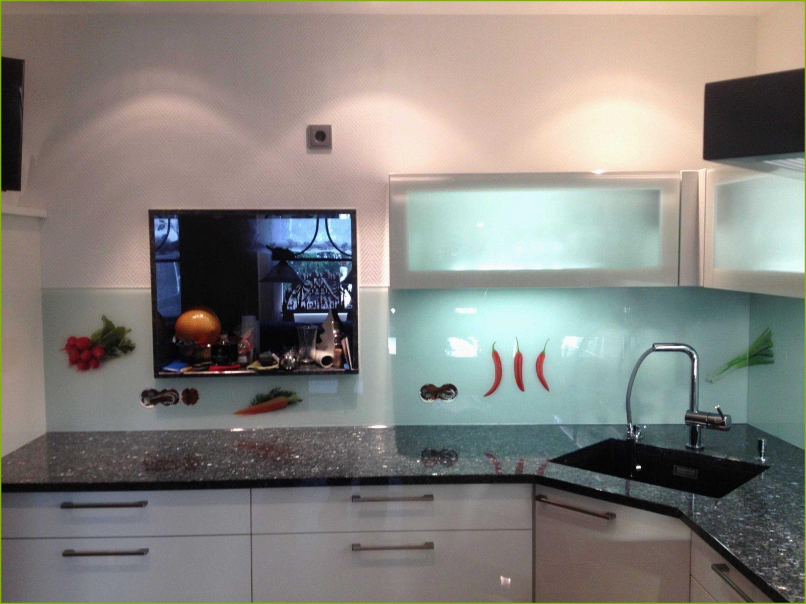 Beste Küche Spritzschutz Selber Machen Zeitgenössisch  Die von Spritzschutz Küche Selber Machen Photo