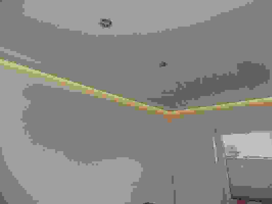 Beste Led Indirekte Beleuchtung Komplett Set Stuckleiste Led von Led Indirekte Beleuchtung Komplett Set Bild