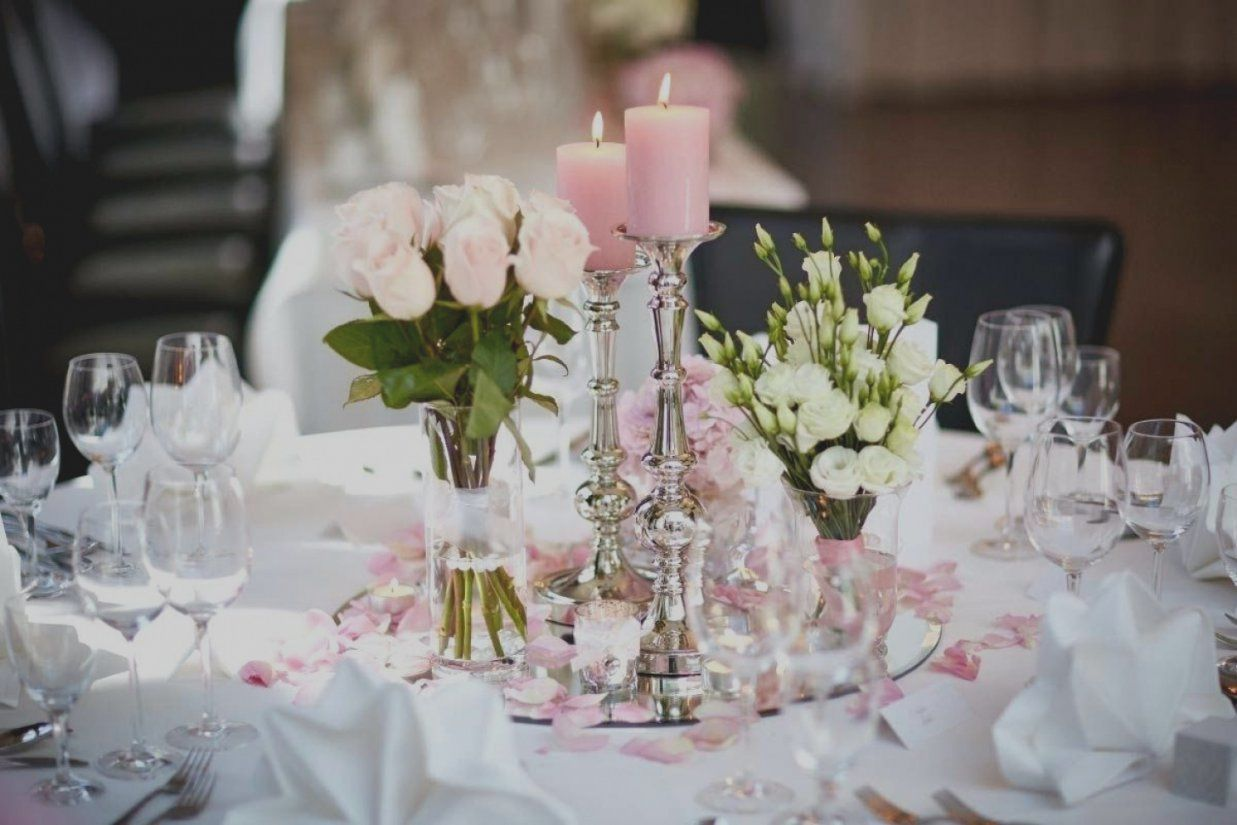 Beste Trennwand Deko Hochzeit Tischdeko Vintage Hochzeitsdeko von Tischdeko Hochzeit Vintage Rosa Photo