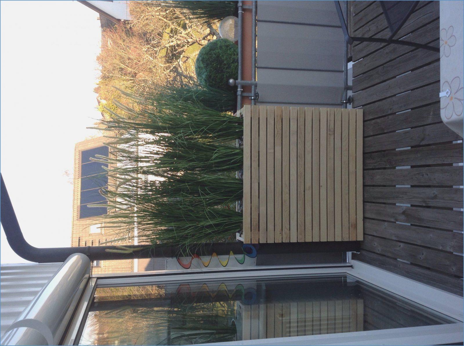Beste Von Sichtschutz Balkon Selber Machen Schema von Sichtschutz Balkon Selber Bauen Bild