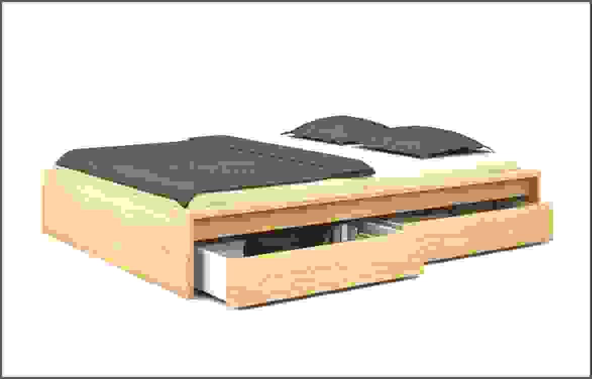 Bett 120X200 Mit Bettkasten Groß Betten Hervorragend Bett 120X200 von Betten 120X200 Mit Bettkasten Bild