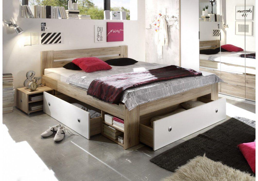 bett 140x200 sonoma eiche haus design ideen. Black Bedroom Furniture Sets. Home Design Ideas