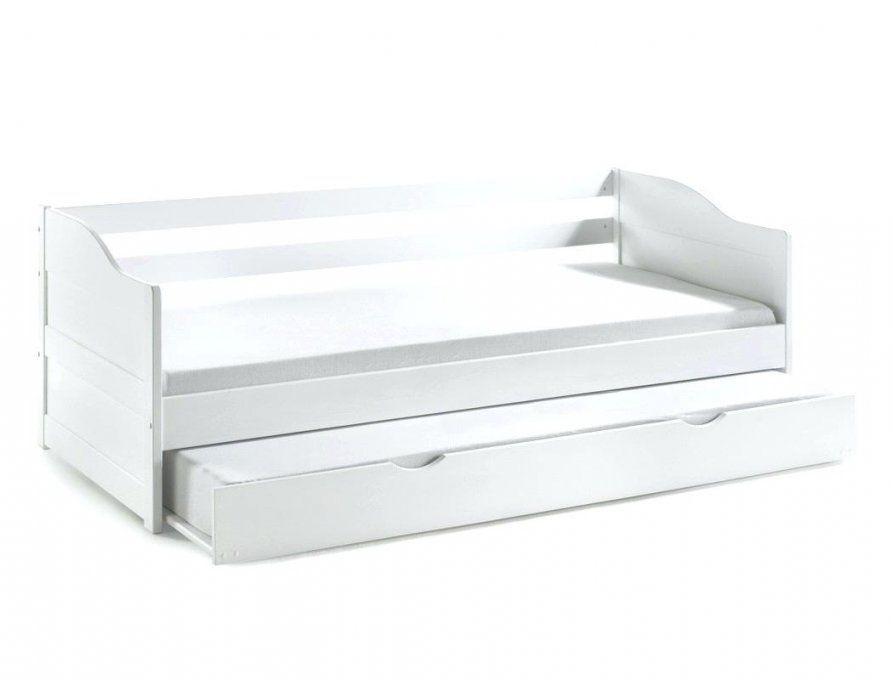 Bett 90×200 Weiss Bett 90×200 Weiss Stauraum Massivholz Bett Weiss von Bett 90X200 Weiß Hochglanz Photo