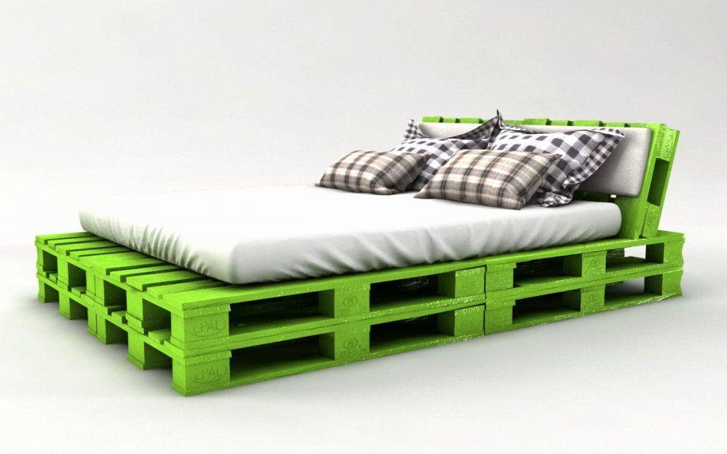 Bett Aus Paletten Bauen 140200 Elegant Bett Aus Europaletten Kaufen