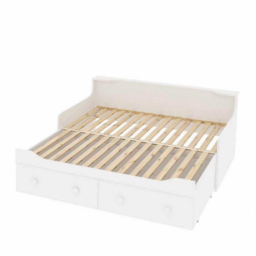 Bett Ausziehbar Doppelbett Dekoration Ideen With Regard To von Bett Ausziehbar Zum Doppelbett Bild