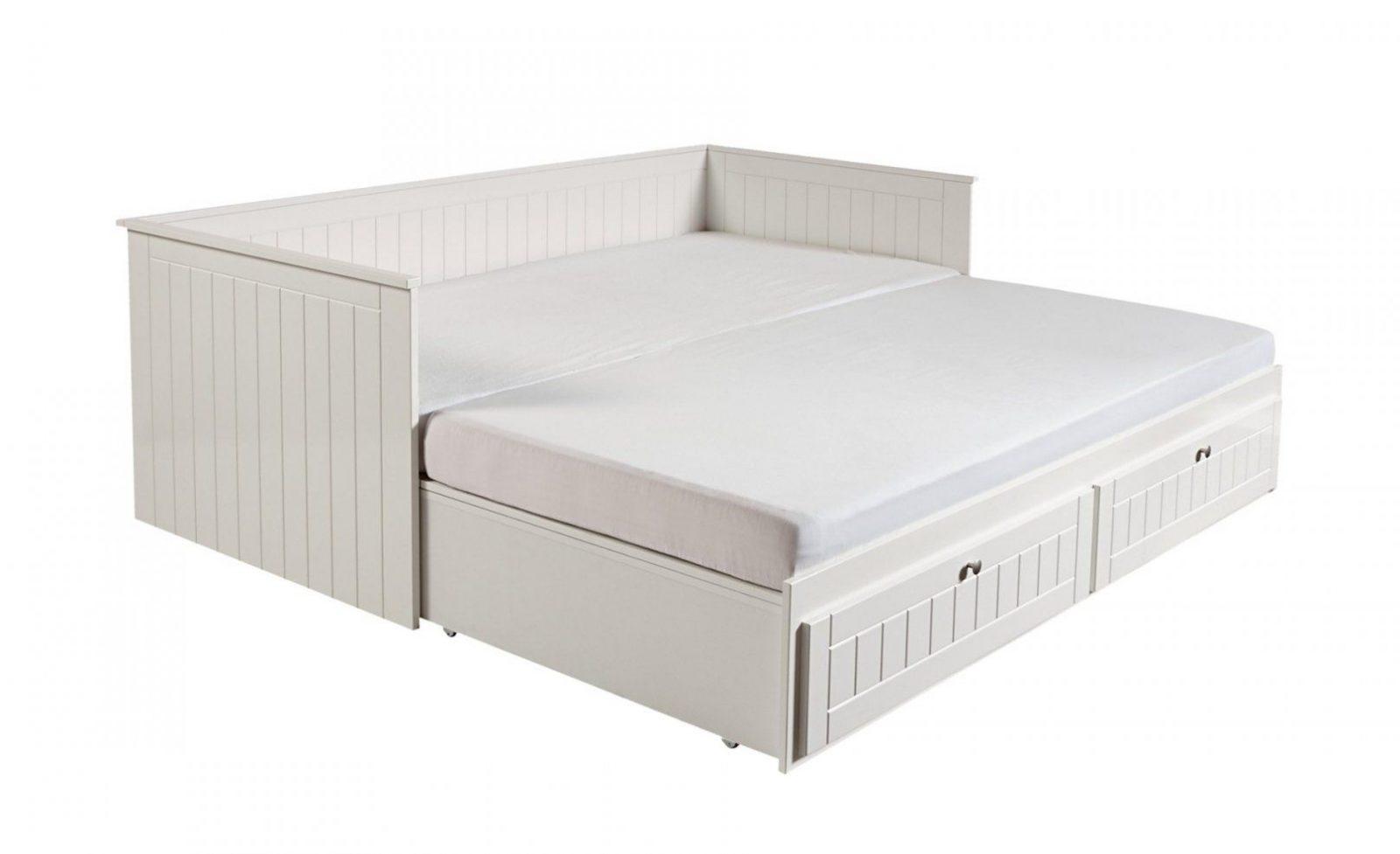 Ausziehbetten Betten Zum Ausziehen Günstig Kaufen Betten