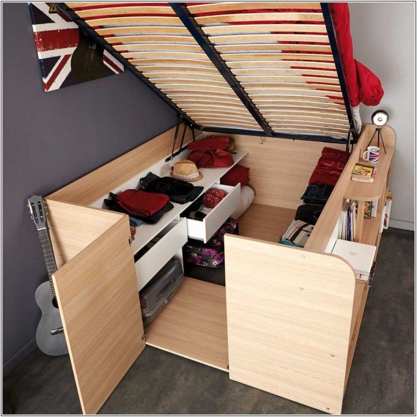 Bett Im Schrank Frisch Einfach Schrank Mit Integriertem Bett Betten von Schrank Mit Integriertem Bett Photo