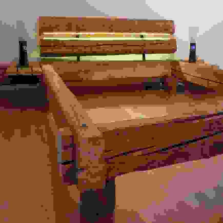 Bett Kopfteil Selber Bauen Kopfteil Holz Bett Kopfteil Holz Von Bett von Bett Kopfteil Holz Selber Bauen Bild