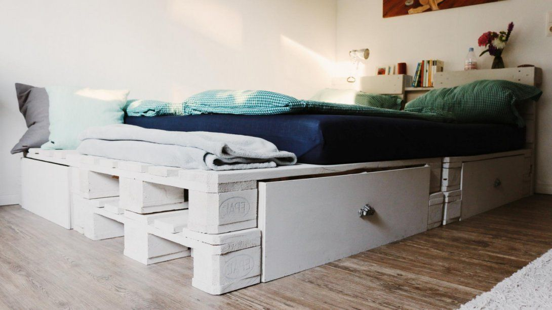 Bett Mit Stufen Selber Bauen Free Die Besten Bett Bauen Ideen Auf von Bett Mit Stufen Selber Bauen Photo