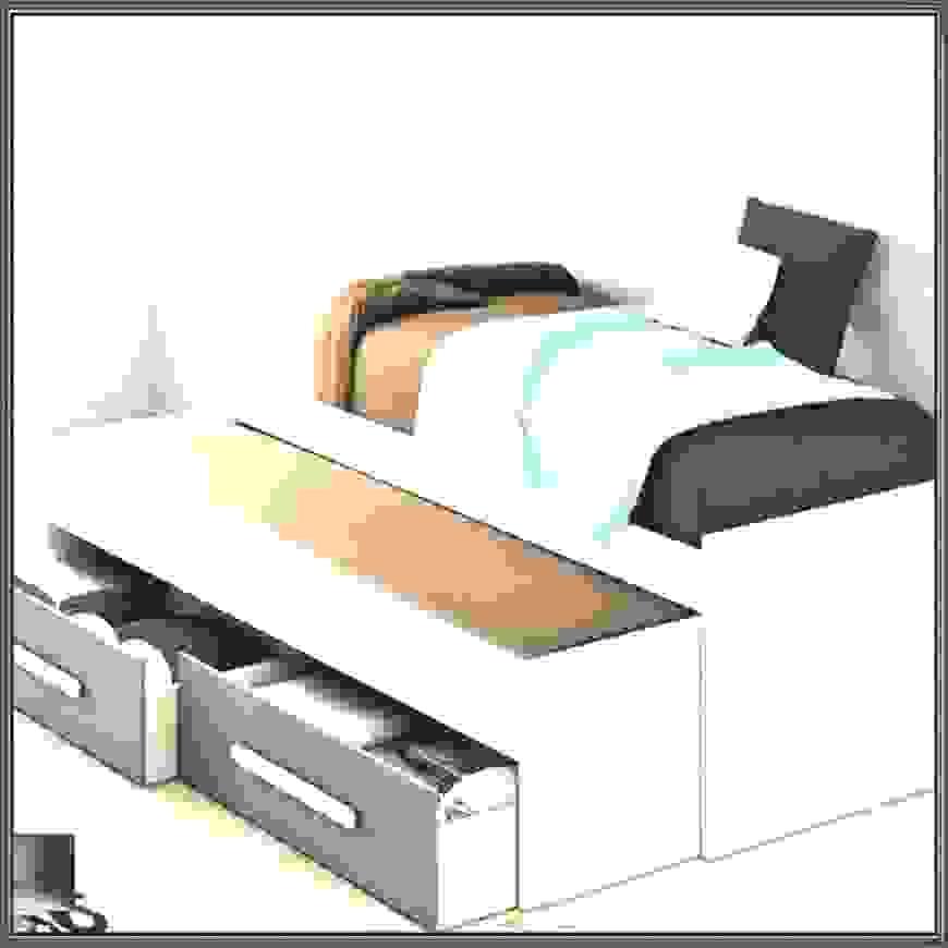 Bett Mit Unterbett Bett Mit Unterbett Zum Ausziehen Home Interior von Bett Mit Unterbett Zum Ausziehen Photo
